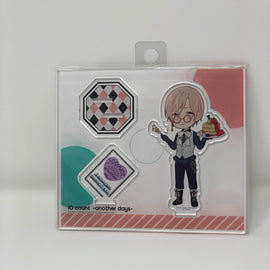 [Ten Count ~Another Days~] Shirotani Butler Ver. - Character Goods