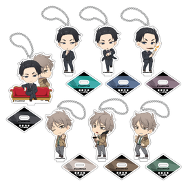 [The Millionaire Detective Balance:UNLIMITED] Character Collectible Acrylic Standee - Blind Box