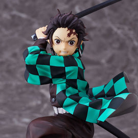 [Demon Slayer: Kimetsu no Yaiba] Tanjiro Kamado: Standard Ver. - 1/8 Scale Figure
