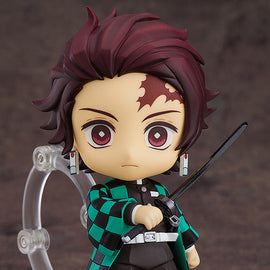 [Demon Slayer] Tanjiro Kamado - Nendoroid 1193