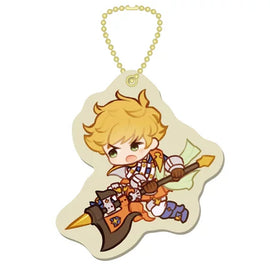 "[Granblue Fantasy] Felt Key Chain ""Vane"" G - Character Goods"