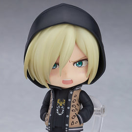 [YURI!!! on ICE] Yuri Plisetsky Casual Ver. - Nendoroid 874