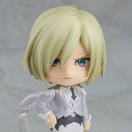 [YURI!!! on ICE] Yuri Plisetsky - Nendoroid 799