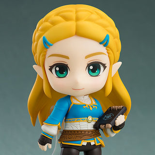 [The Legend of Zelda: Breath of the Wild] Zelda: Breath of the Wild Ver. - Nendoroid 1212