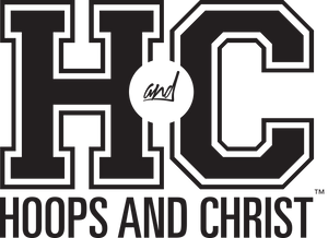 Hoops and Christ Apparel