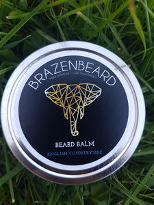 English Countryside Beard Balm