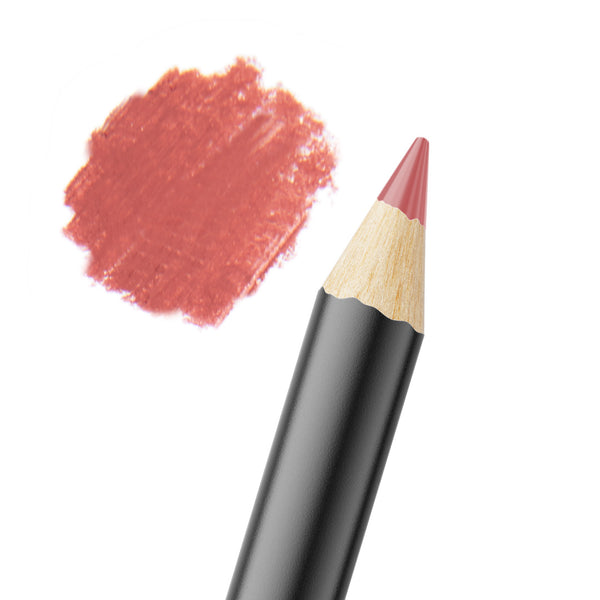 Lip Liner - Dusty Rose (62) - Deluvia