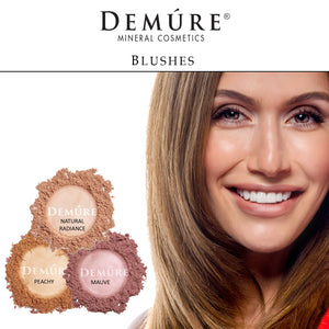 Mineral Blush - Natural Radiance