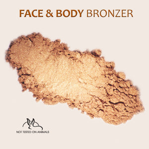 Mineral Face & Body Bronzer 2g