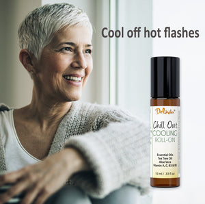 Chill Out Cooling Roll-on
