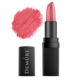 Lipstick -Tarnished Rose (671) - Deluvia