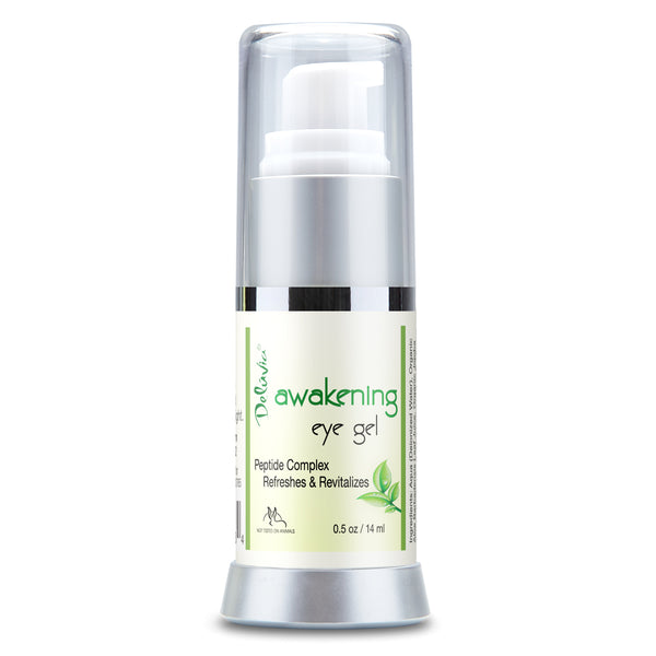 Hydraskin Awakening Eye Gel 0.5oz - Deluvia