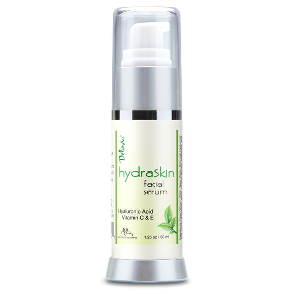 Hydraskin Facial Serum 1.25oz - Deluvia