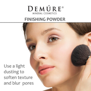 Mineral Finishing Powder - Original