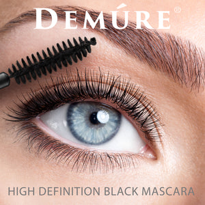 Mascara - High Definition Black