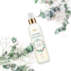 Face & Body Hydra Spray - Lavender Eucalyptus