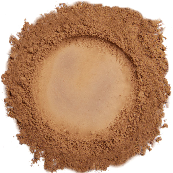 Mineral Foundation - Dark