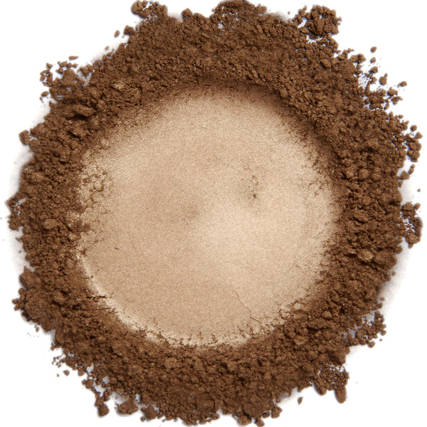 Mineral Foundation - Espresso