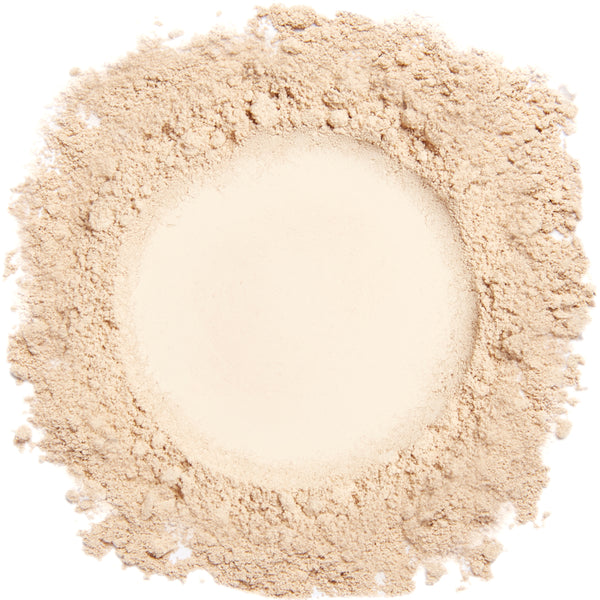 Mineral Foundation - Light