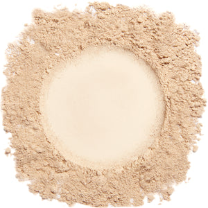 Mineral Foundation - Medium