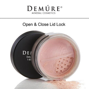 Mineral Blush - Sienna Rose