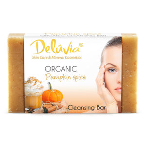 Soap Bar - Pumpkin Spice