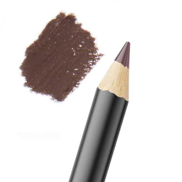 Brow Liner - Dark Brown - Deluvia