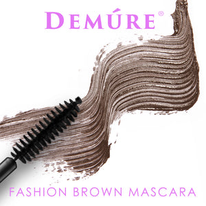 Mascara - Brown - Deluvia