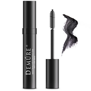 Mascara - High Definition Black - Deluvia