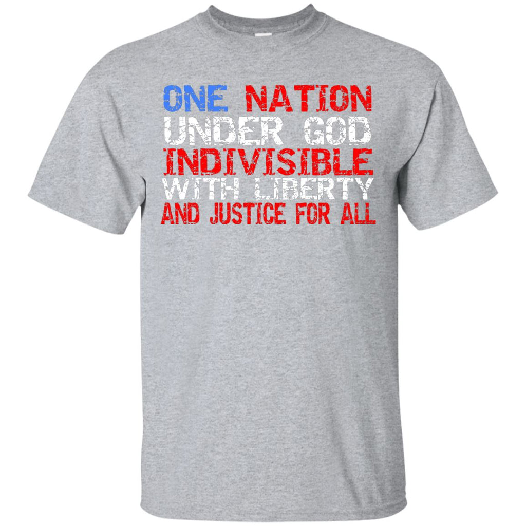 One Nation Under God - DNS