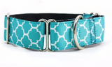 Martingale Style Super Strong Durable Dog Collar - Grey Lives Matter Shop