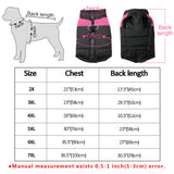 LARGE Cozy Dog Weatherproof Dog Vest Coat in 2 Colors and 6 sizes - for LARGE Dogs - Grey Lives Matter Shop