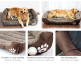 Doggy Dream Bed - The Best Dog Bed Money Can Buy. - Grey Lives Matter Shop