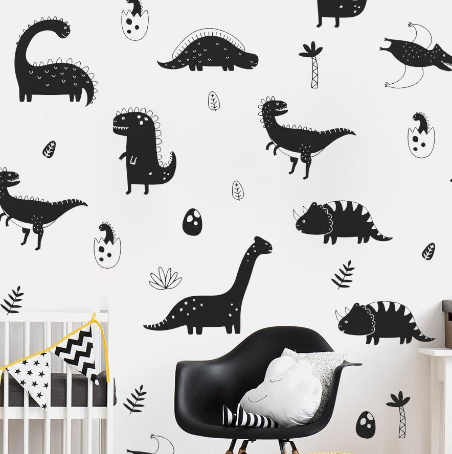 Fun Dino Wall Decal