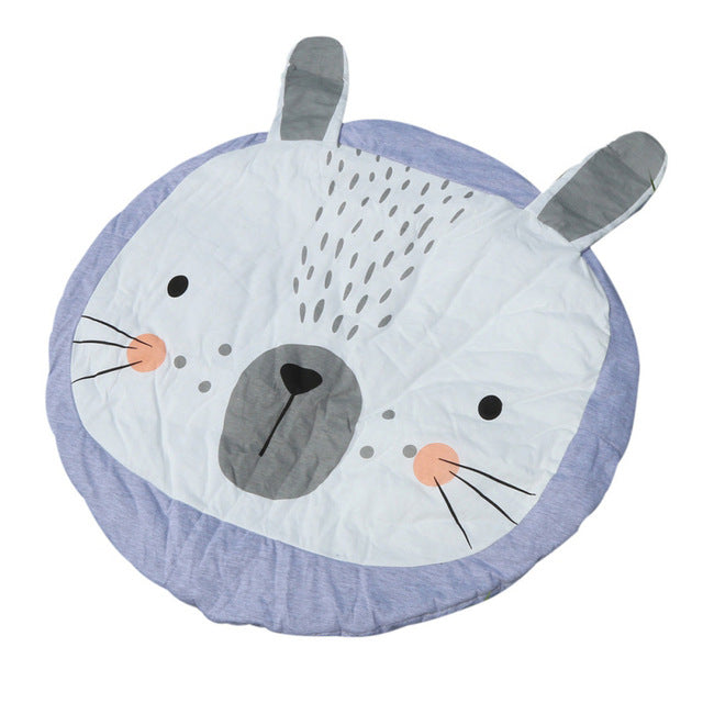 Bunny Soft Activity & Play Mat