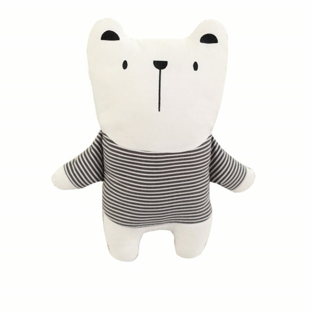 Milo the Bear Doll