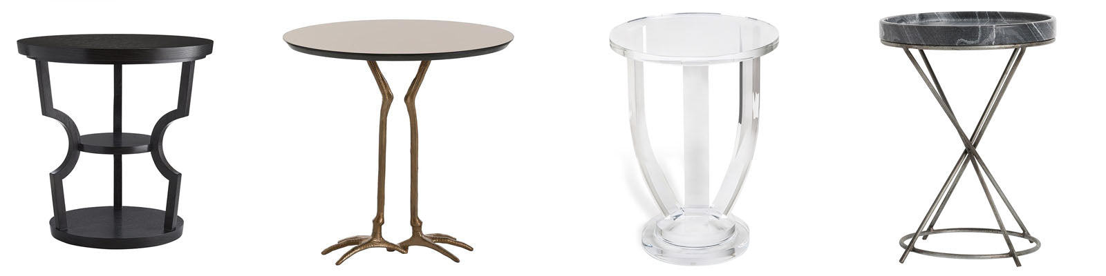 Duvall Atelier tables