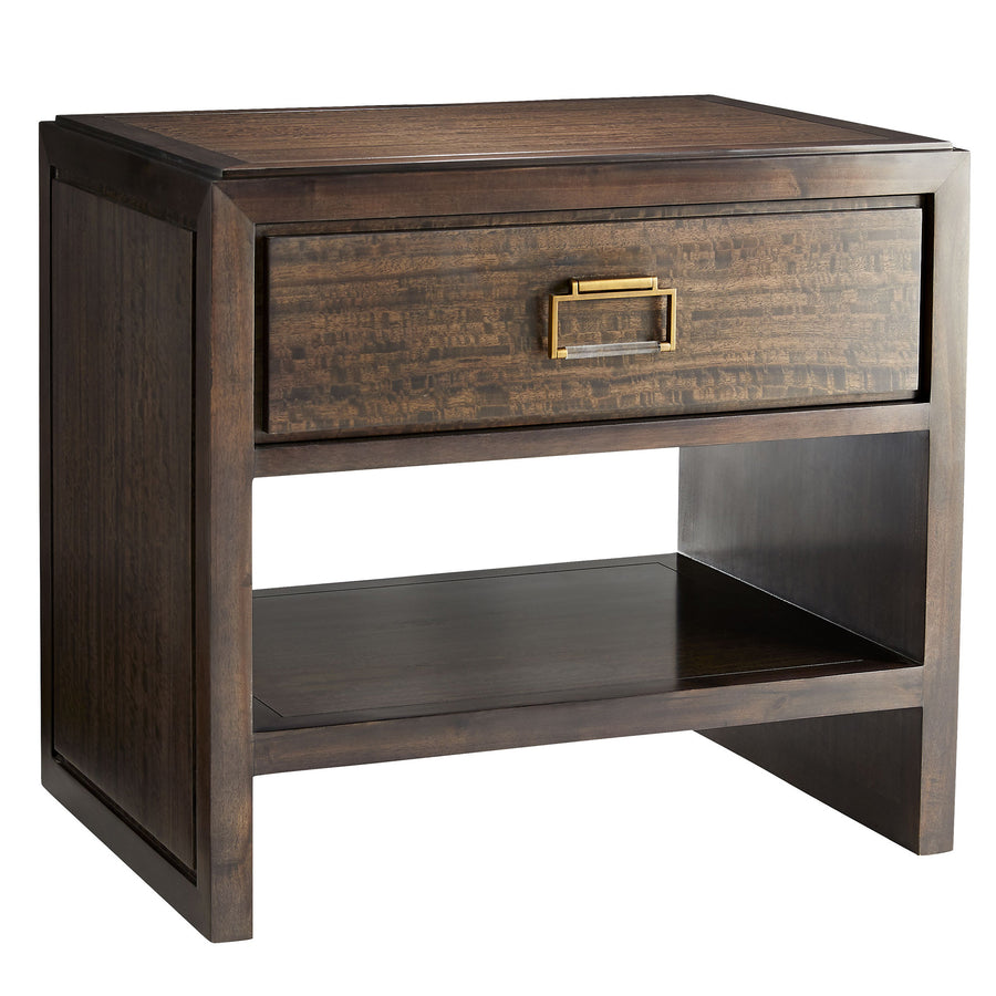 Arteriors Ethan End Table, Duvall Atelier