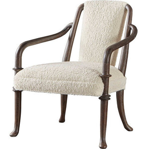 FLORENCE OCCASSIONAL CHAIR by BAKER