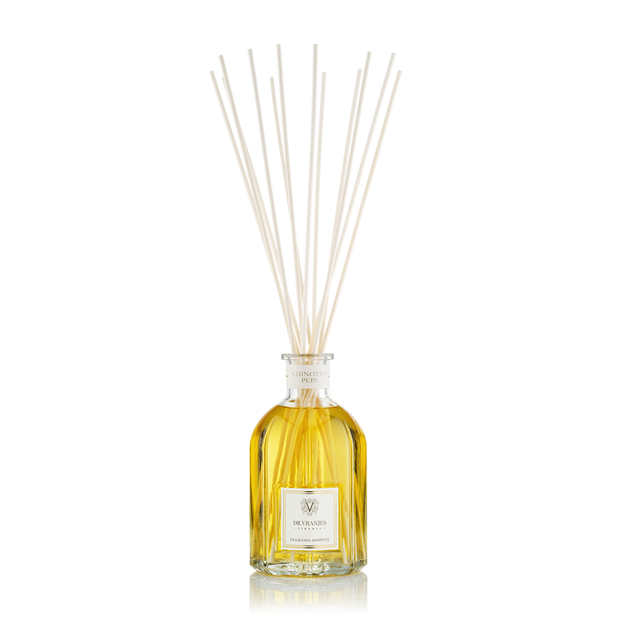 DR. VRANJES FIRENZE CHINOTTO PEPE  DIFFUSER - 500 ml