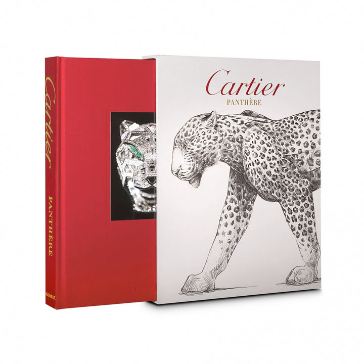 Cartier Panthère chronicles the panther in art history