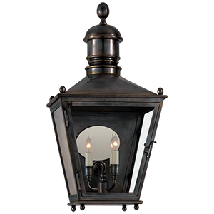 Sussex Medium 3/4 Lantern
