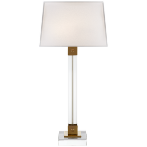 Varick Table Lamp