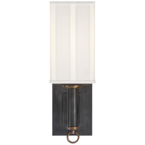Germain Single Sconce