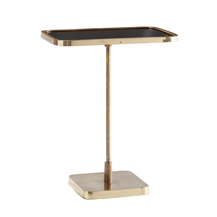 Kaela Rectangular Accent Table - Duvall Atelier