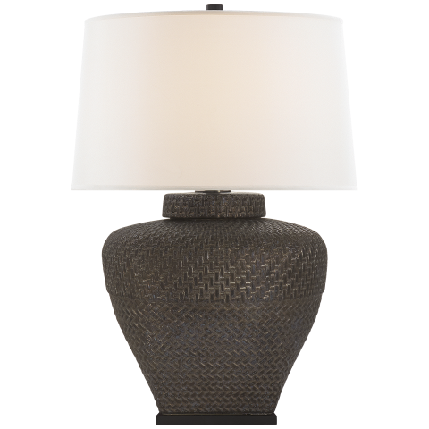 Visual Comfort Isla Small Table Lamp/ Duvall Atelier