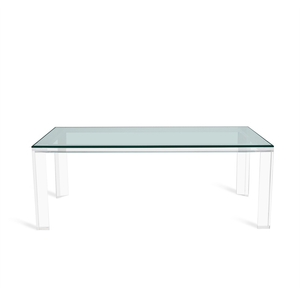Surrey Dining Table - Duvall Atelier
