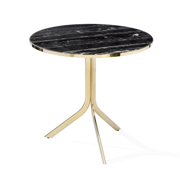 Carina Bistro Table - Duvall Atelier