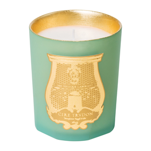 Trudon 1643 Classic Holiday Candle, Gizeh