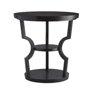 "Kai Side Table - Duvall Atelier 26"" Diam x 26"" H"